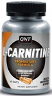 L-КАРНИТИН QNT L-CARNITINE капсулы 500мг, 60шт. - Карабаново